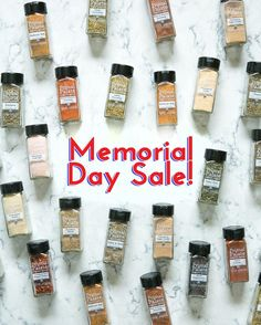 "Our Memorial Day Weekend sale is still going strong! Use code ""MemorialDay"" for 10% off your order! Click the link in our profile to shop!"