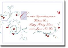 Seasons greetings business christmas card graphic ideas beautiful business christmas card greetings business holiday greeting hammond greetings promotions 888 553 m4hsunfo