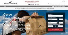 Cerca Bacchetteforchette nella tua mail potresti avere una consegna gratuita!
