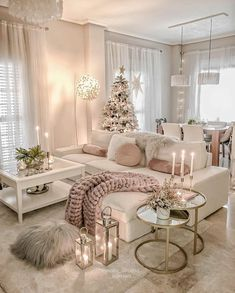 Home Interior Design .Home Interior Design Glam Living Room, Living Room Decor Cozy, Home And Living, Bedroom Decor, Romantic Living Room, Living Room Goals, Decor Room, Bedroom Interiors, Beautiful Living Rooms