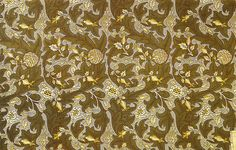 William Morris 'lea' 1885 by Design Decoration Craft, via Flickr