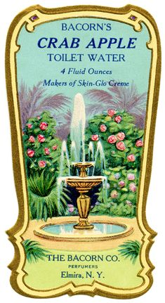 Vintage Tags, Vintage Labels, Vintage Ephemera, Vintage Postcards, Beauty Products Labels, Cosmetic Labels, Soap Labels, Freebies, Victorian Art