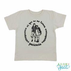 El Chavo del 8 Tee || Organic Cotton Vintage Eco-friendly T-Shirt
