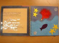 I libri tattili illustrati, un'opportunità per i bambini non vedenti