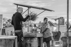 The Vulnerable Spectator–An Act of Will, a Testimony of Love: Alfonso Cuarón's Roma | Film Quarterly