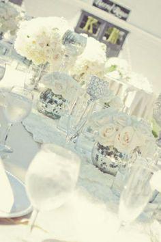 Pin by Kristen {Savvy Deets Bridal Blog} on Wedding Décor Ideas