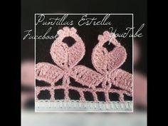 Crochet Mandala Pattern, Crochet Lace Edging, Crochet Doilies, Crochet Stitches, Knit Crochet, Crochet Hats, Filet Crochet, Crochet Boarders, Crochet Tools