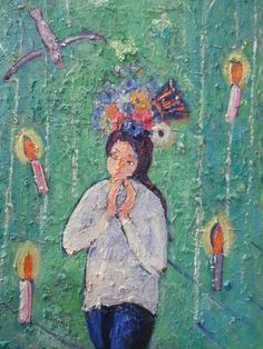 기도 prayer 1