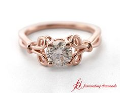 SKU No.FDENR9173 Bow Pattern Ring $505 In 18K Rose Gold Round Cut Diamond Solitaire Ring In 18K Rose Gold Diamond $1,375 Shape: Round Clarity: VVS1 Color: F Carat: 0.41 CT Total  $1,880 Related posts:Curved Halo SetVerve Princess SetClassic 3 stone Baguette RingDuet Bar Ring