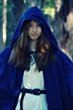 Cloak  Unlined by BadWolfCostumes on Etsy, $95.00