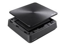 ASUS lança mini PC de alto-desempenho em Portugal