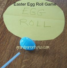 Easter Games   grandparentspluls.com