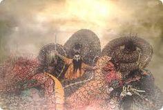 「石見神楽 画像」の画像検索結果