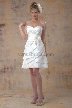 wedding dresses ,short informal