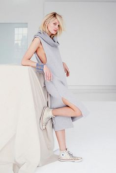 FP Beach Hangtime Muscle Tunic at Free People Clothing Boutique