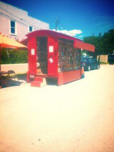 Bookshop in Beaufort, NC
