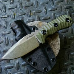 Groniger Knives
