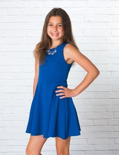 The Chayse Dress
