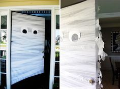 As Seen on the Today Show: 10 Pinterest-Perfect Halloween DIY Ideas via Brit + Co.