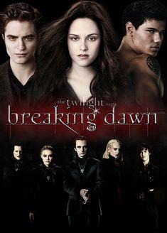 I love everything twilight!