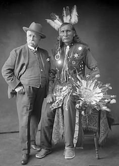 David F. Barry, Louie Sitting Bull, Hunkpapa Sioux, circa 1926