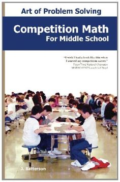 Competition Math for Middle School by J. Batterson, http://www.amazon.com/dp/1441488871/ref=cm_sw_r_pi_dp_Q702rb056FHGJ