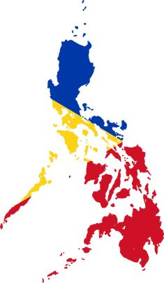 File:Flag map of the Philippines. Filipino Art, Filipino Culture, Filipino Tattoos, Voyage Philippines, Philippines Travel, Philippines Country, Philippine Flag Wallpaper, Philippines Wallpaper, Philippine Map