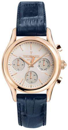 Trussardi T-Light Quartz Mens Watch Blue Online Watch Store, T Lights, Watch Sale, Stainless Steel Case, Quartz Watch, Watches For Men, 100m, Crystals, Mineral