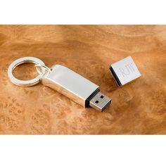 USB Drive Keychain