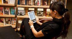 Biz onları değil, e-kitaplar bizi okuyor!