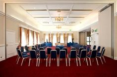 #Kent - Holiday Inn Ashford Central: http://www.venuedirectory.com/venue/5632/holiday-inn-ashford-central This #venue serves bar snacks at our Bybrook Tavern, where locals and #delegates mingle. Do business in our 6 airy #meeting rooms, with high-speed Internet and air conditioning. Your clients at the Orbital and Eureka business parks are 2 miles away.