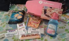 VOXBOX freebies