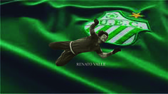 RENATO VALLE - UBERLÂNDIA ESPORTE CLUBE