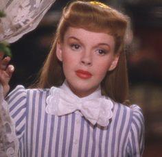 Judy Garland-- meet me in st. louis