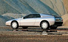 1984 Ford Maya Giugiaro