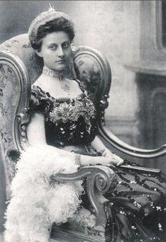 Prinzessin Feodora von Sachsen-Meiningen