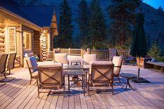 Montana Ranch -- House of the Day, Photos - WSJ.com