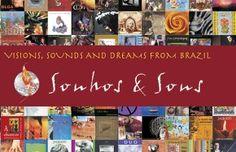 catálogo Estúdio Sonhos e Sons