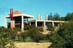 Casa 1 | Izquierdo Lehmann Arquitectos