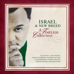 O Come By Israel and New Breed