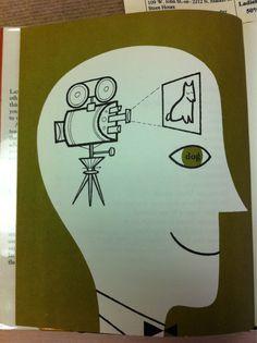 Helen Borton illustrations (1962)