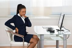 Negative Effects of Prolonged Sitting