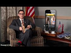 Grindr for the GOP Convention