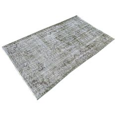 Over-dyed and distressed turkish, persian, and oriental rugs for a modern, timeless, tradition, and transitional home Area Rug Sizes, Area Rugs, Transitional House, Yellow Rug, Oriental Rugs, Entryway Rug, Floral Rug, Home Decor Accessories, Persian Rug