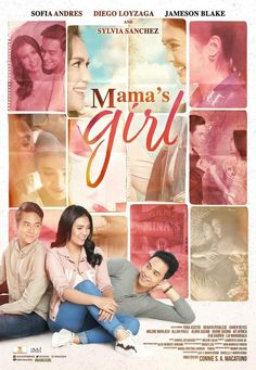 Watch Mama's Girl (2018) Full MovieS Online Free