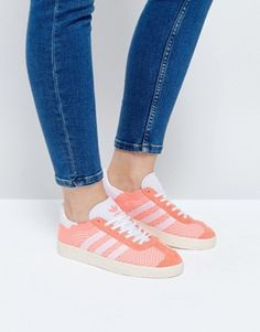 4db4ca94e62a Buy Hot Pink Adidas Basic sneakers for woman at best price. Compare Sneakers  prices from online stores like Asos - Wossel Global