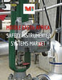 The various operations in industrial processes involve many risks, especially in the Chemicals & Gases sector. The  safety-instrumented systems are used to ensure protection of the personnel, equipment and environment. A safety-instrumented system is designed to safeguard all the industrial processes in hazardous zones.