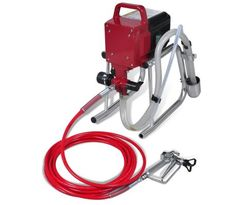 Airless Paint Sprayer - Pay Later with Afterpay, zip or Laybuy and get fast Australian shipping. Magnum, 230, Door Trims, Painting Tools, Red Paint, Bosch, How To Level Ground, Metal, Woodworking Projects