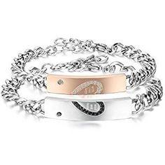 Traemos para ti no sólo un regalo, o una salida rápida. Sino uno de los regalos ideales. Mira estas preciosas Pulseras Jewelrywe.