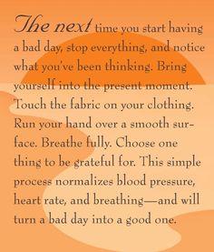 From Dr. Christiane Northrup's Women's Wisdom Perpetual Calendar.